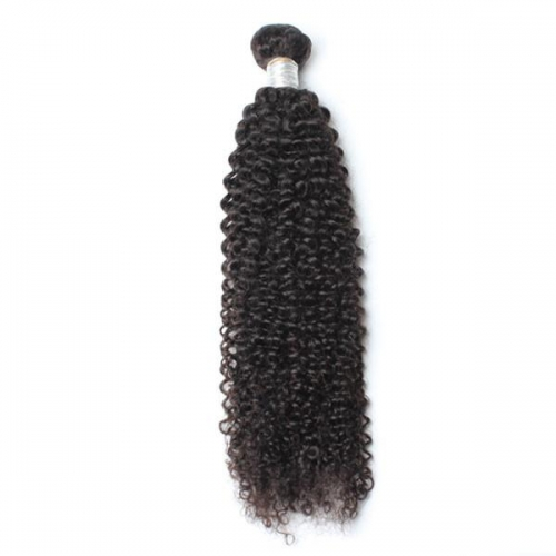 Spicyhair 100% Virgin Human Hair No Mix  Kinky Curly Bundles
