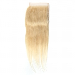 Spicyhair 100% Tangle Free #13 Straight Closure