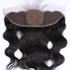Spicyhair 100% DHL Free Shipping  Top Quality Bodywave Lace Frontal 13x4 with 4x4 Silk Base