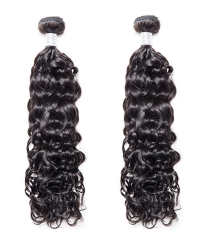 Spicyhair 100% Virgin Human Hair selling directly from factory  Water Wave 2 Bundles