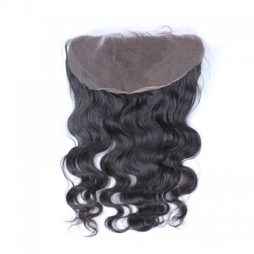 Spicyhair Top Quality 100% Human Hair  Tangle Free Selling directly from Factory Body Wave 13x6 Frontal
