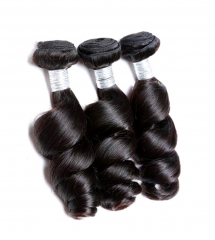 Spicyhair 100% Virgin Good Quality Human Hair Loose Wave 3 Bundles