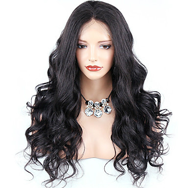 Spicyhair 200% density Top Quality Real Human Wig With Good price Tangle Free Water Wave full lace wig selling directly from factory