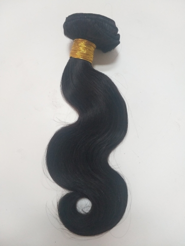 Spicyhair 8A 100% Virgin Human Hair Unprocessed Cheap Price Body Wave Bundles