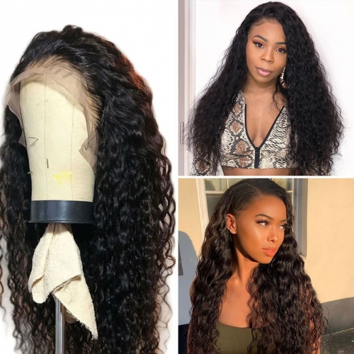 Spicyhair 150% density free shipping DHL Romantic curly full lace wig